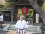 Sensei Jan Mazurkiewicz w Japonii