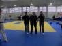 XV Mistrzostwa Polski Juniorów Karate Kyokushin Koszalin 25-10-2014
