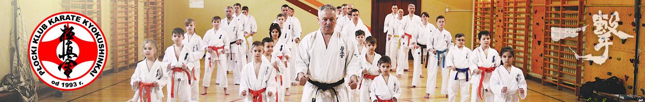 Płocki Klub Karate Kyokushin